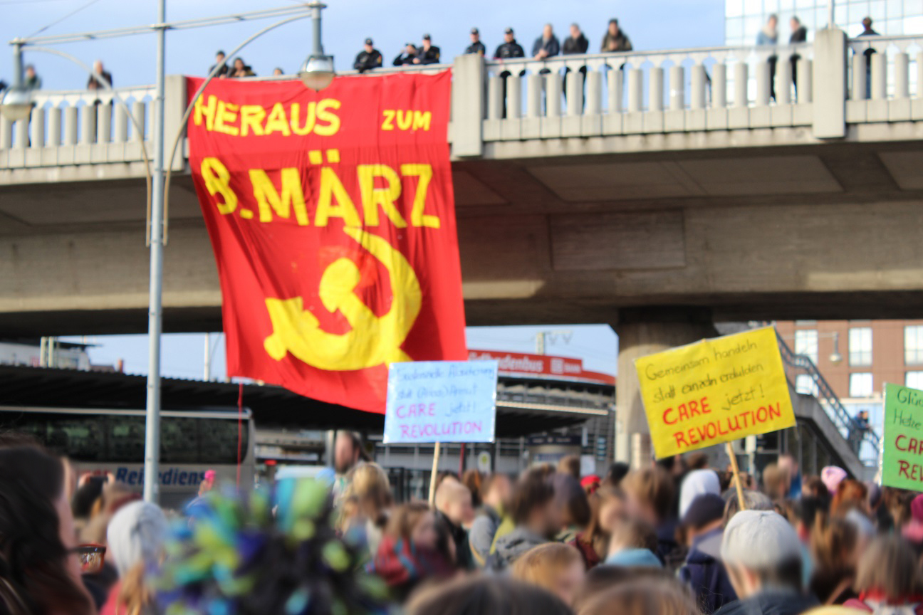 Freiburg 8 Maerz 2020 3