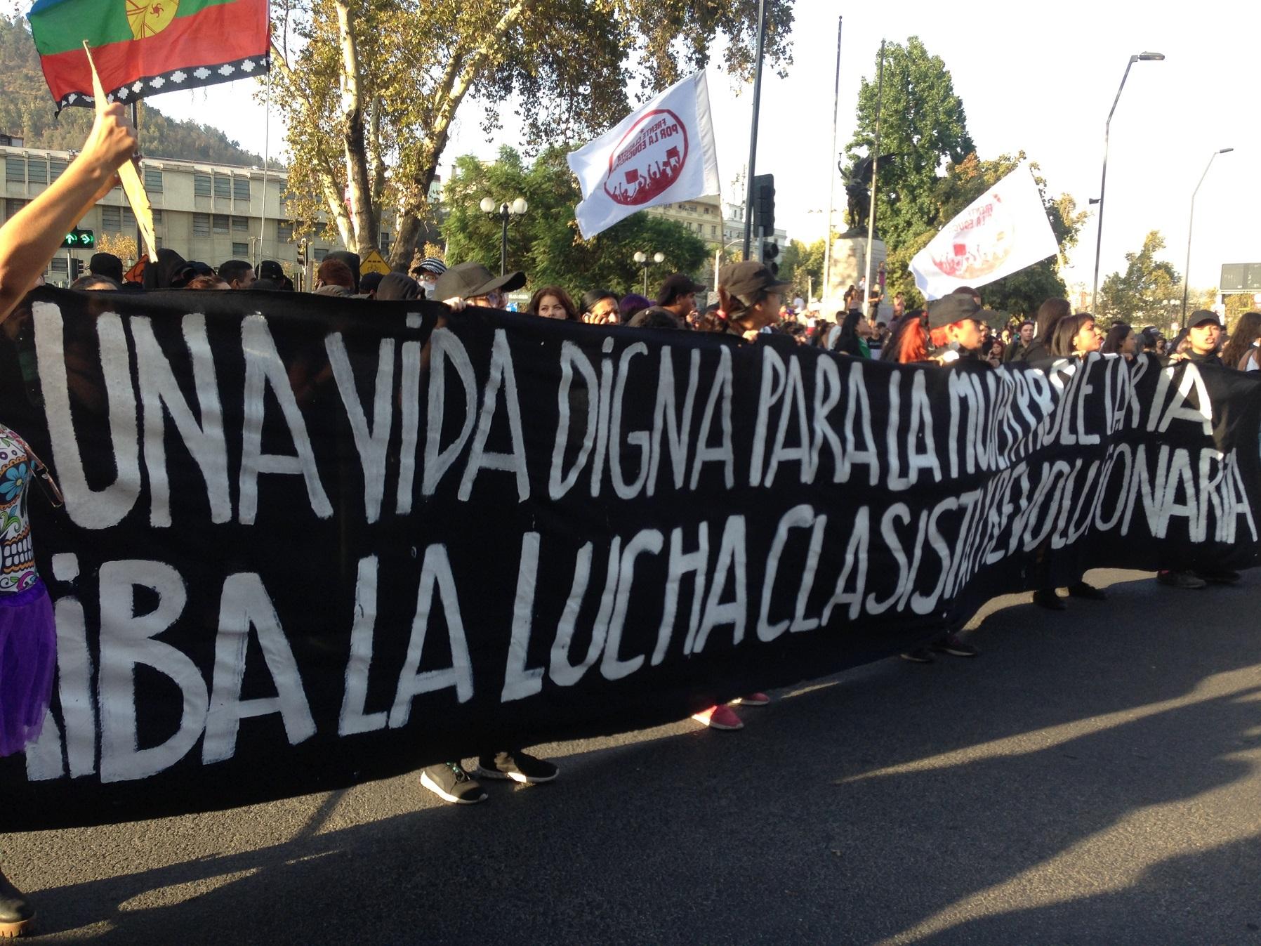 Chile 8 Maerz 2020 1