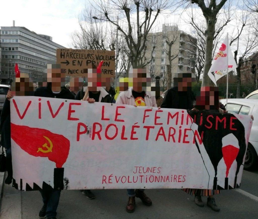 Frankreich 8 Maerz 2020 4 Clermont Ferrand