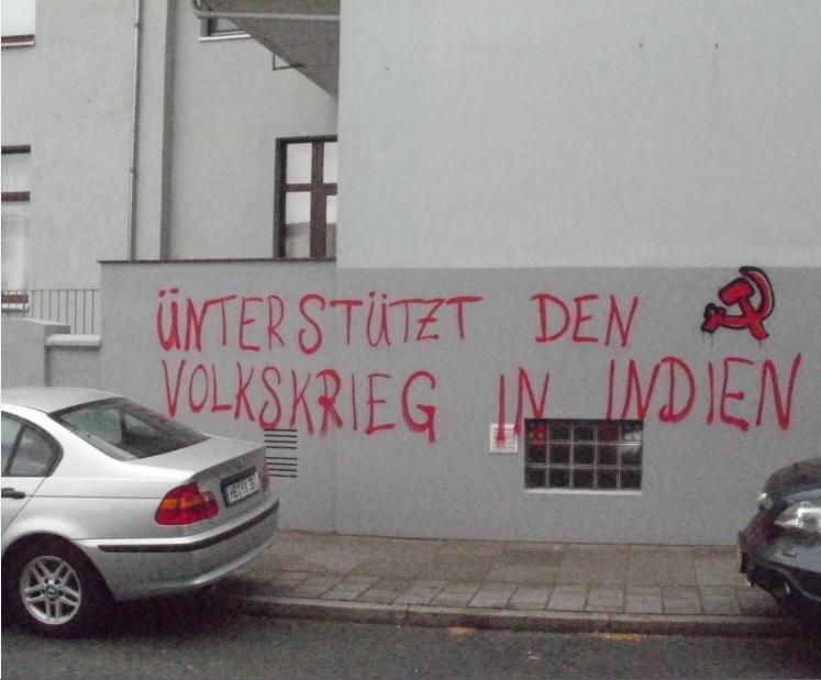 50 Jahre Naxalbari Bremen 7