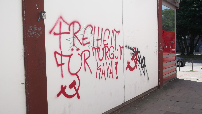 stopp und start berlin