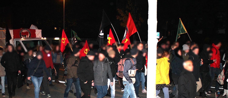 Novemberrevolution Kiel 1
