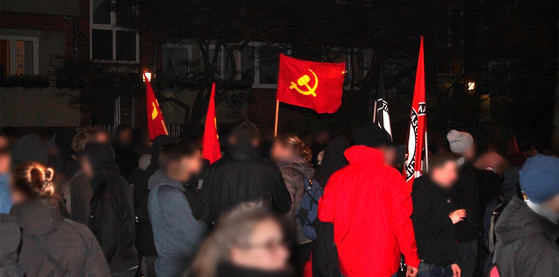 Novemberrevolution Kiel 3