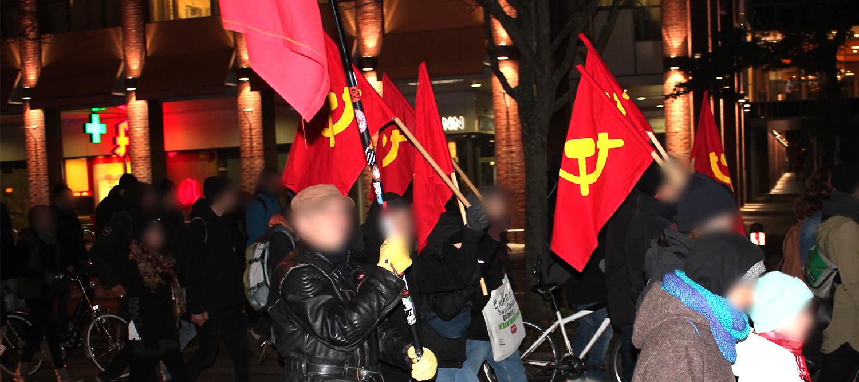 Novemberrevolution Kiel 4