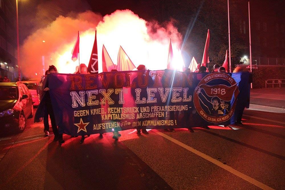 Novemberrevolution Kiel 5
