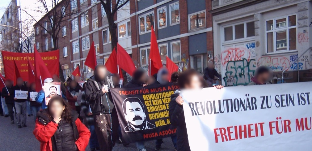 demonstration musa asoglu hamburg 2