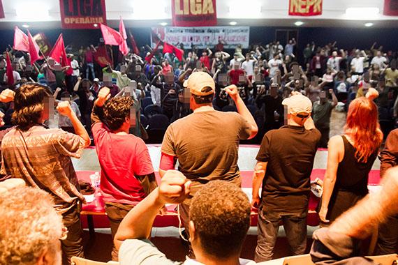 Kulturrevolution feier