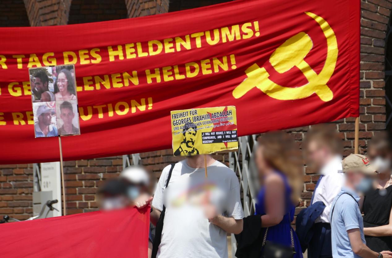 Kundgebung 19. Juni 2021 Bremen IV