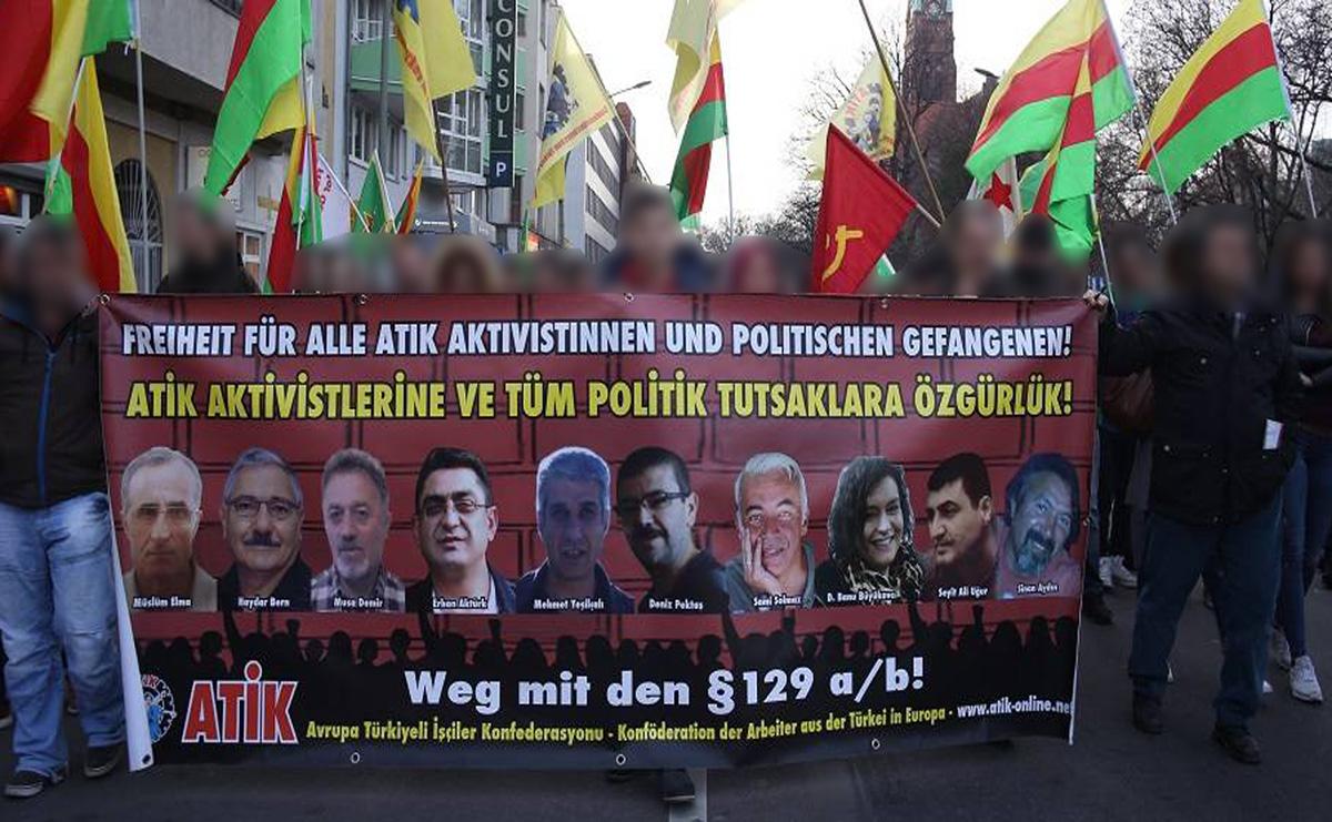 atik berlin maerz 2016