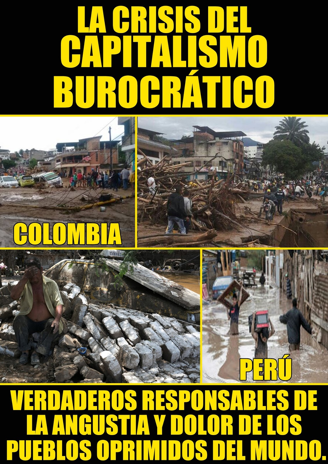SOLIDARIDAD PERU COLOMBIA FDLP EC