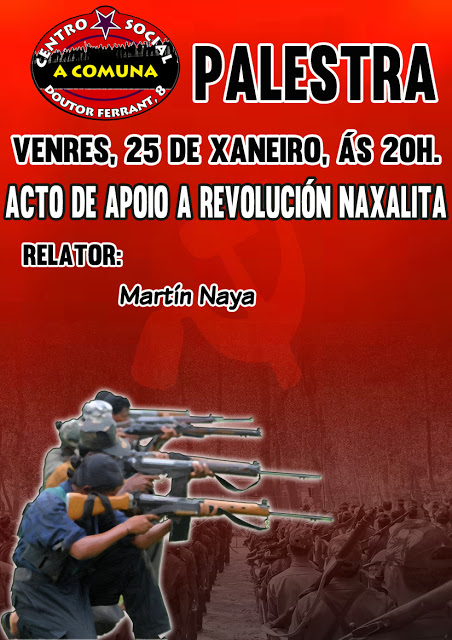 Internationale Aktionswoche Galizien 3